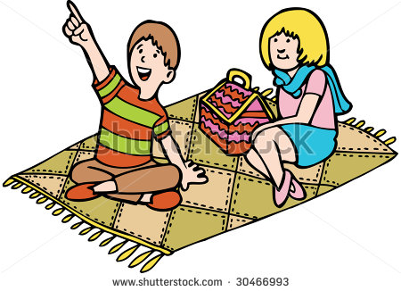 450x326 Huge Collection Of 'picnic Blanket Clipart' Download More Than