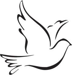 236x245 best peace dove images in peace dove, drawings, birds