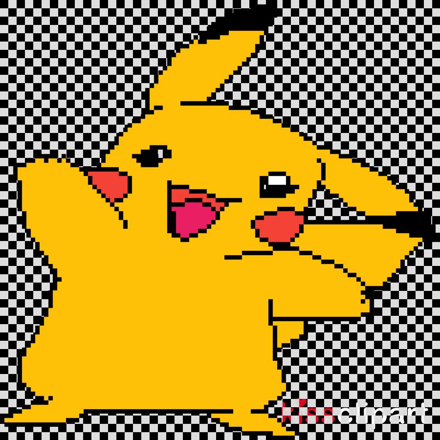900x900 Pikachu, Detective Pikachu, Drawing, Transparent Png Image