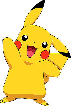 290x431 Drawing Challenge Can You Capture Pikachu