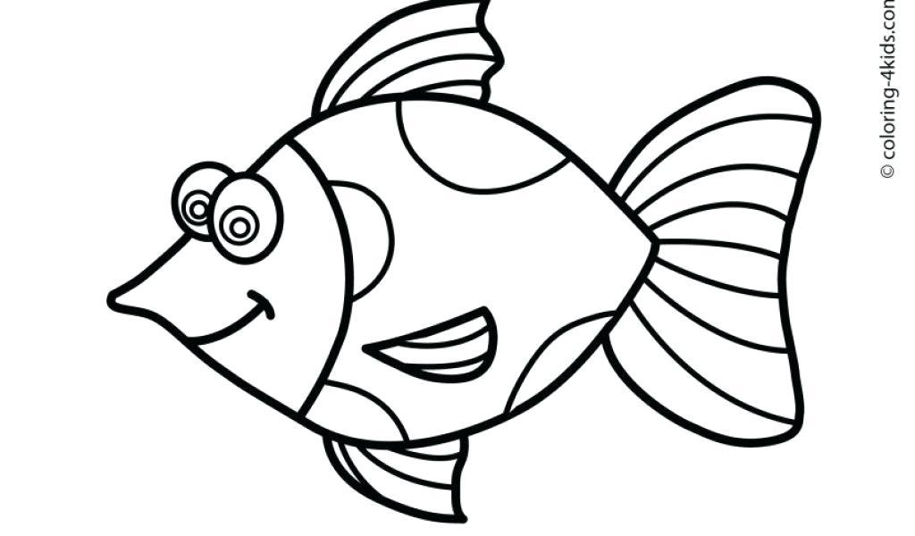 1024x600 Simple Koi Fish Drawing Download