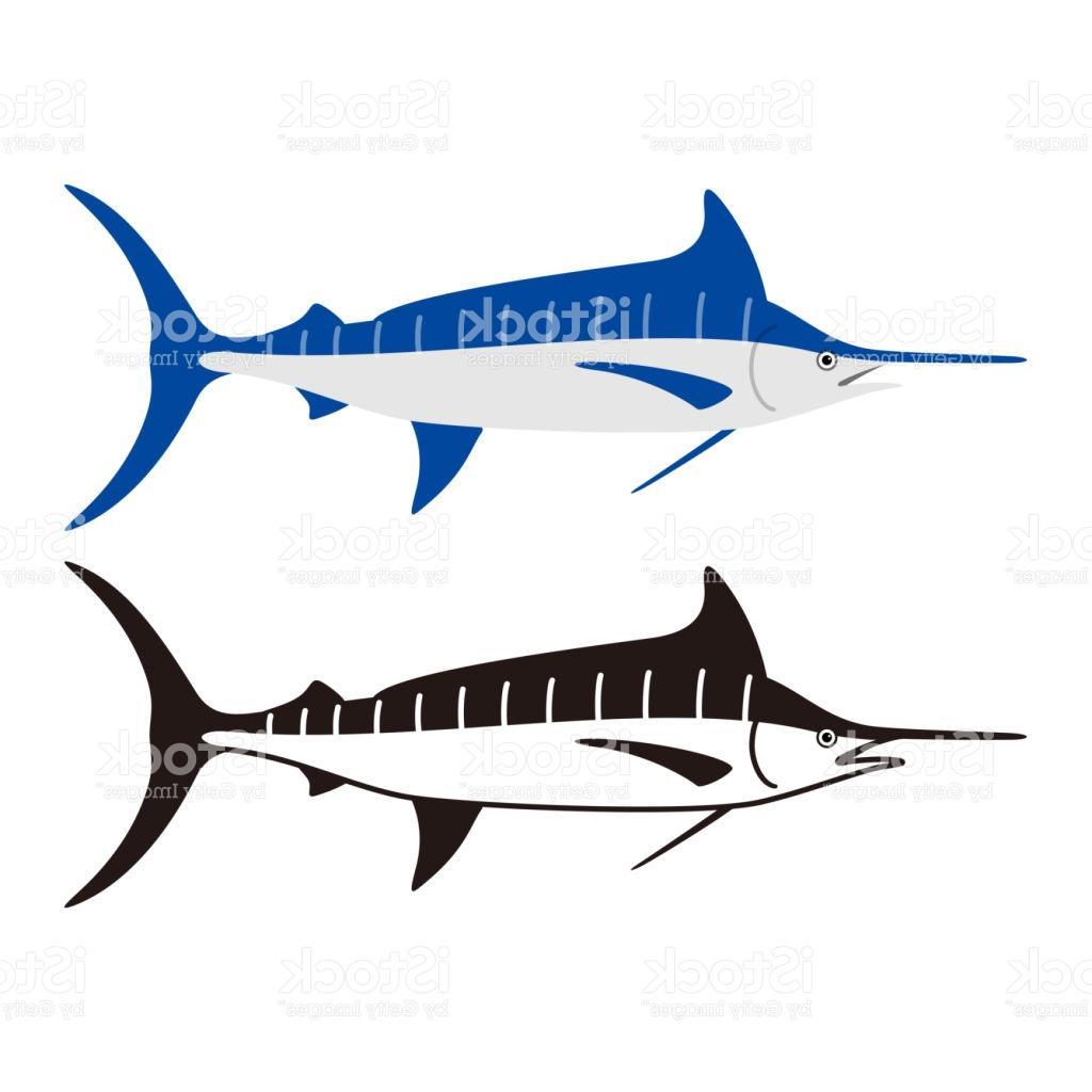 1024x1024 Unique Marlin Fish Food Vector Library Free Vector Art, Images