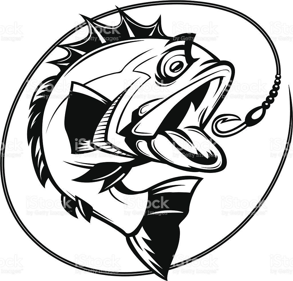 1024x980 Pike Fishing Decal