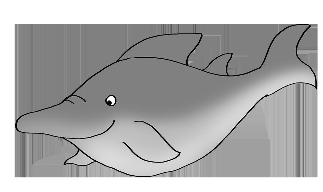 1063x632 Fish Clip Art