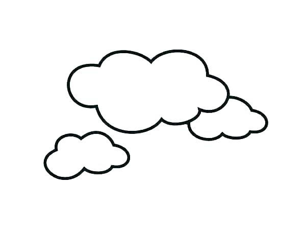 600x450 Pillar Of Cloud And Fire Coloring Pages Related Post Cloud