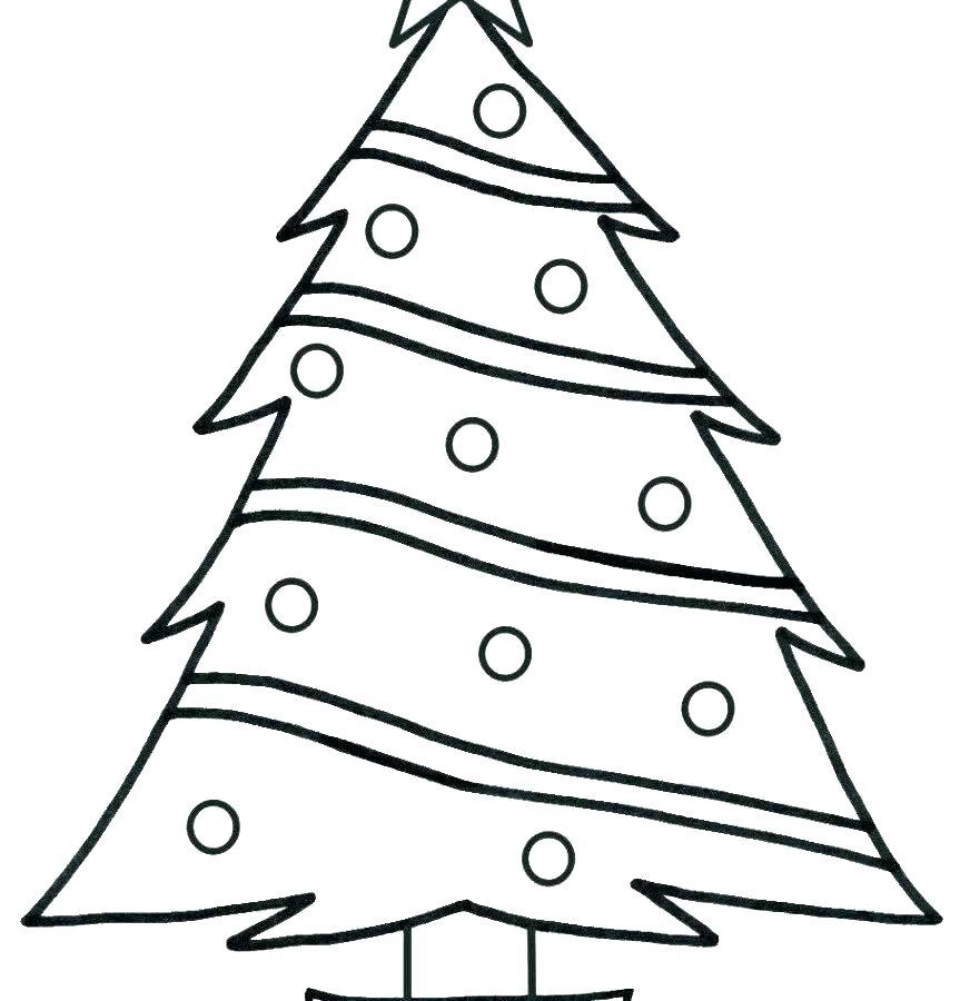 863x900 Printable Pine Cone Coloring