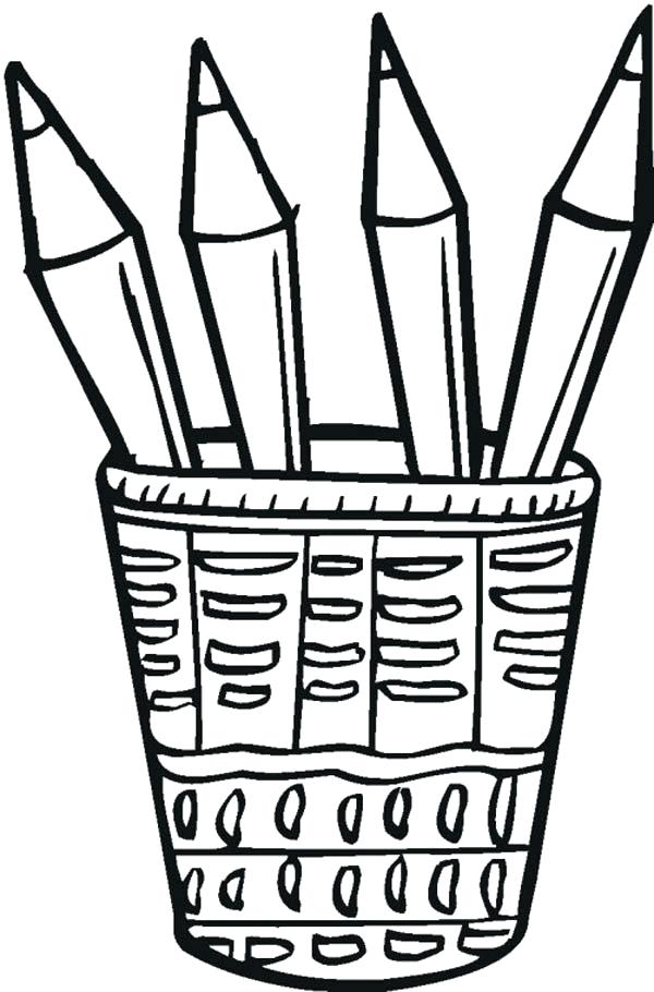 600x910 Pencil Coloring Pages Horse Coloring Pages Coloring Books