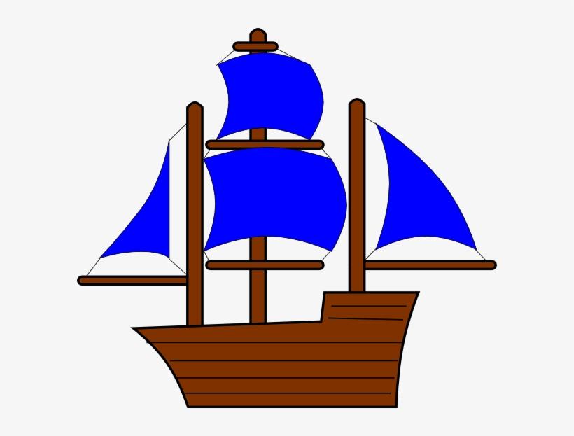 820x623 Yellow Pirate Ship Clip Art Transparent Png