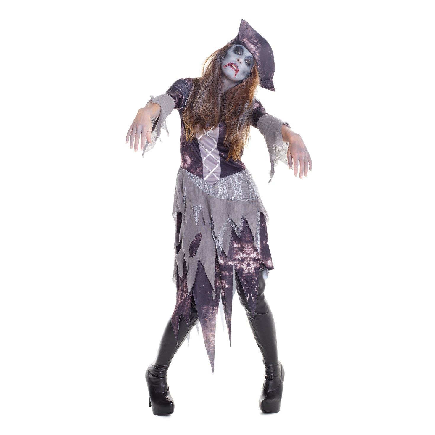1470x1470 womens ghost ship pirate wench fancy dress costume costume,med