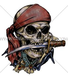 236x272 best pirate skull tattoos images pirate tattoo, pirate ship