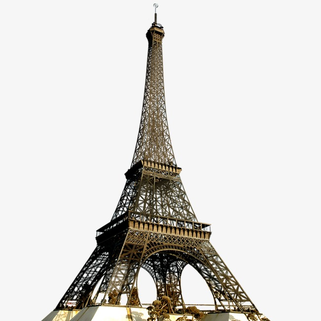 650x650 eiffel tower in paris, france, france, eiffel, tower png image