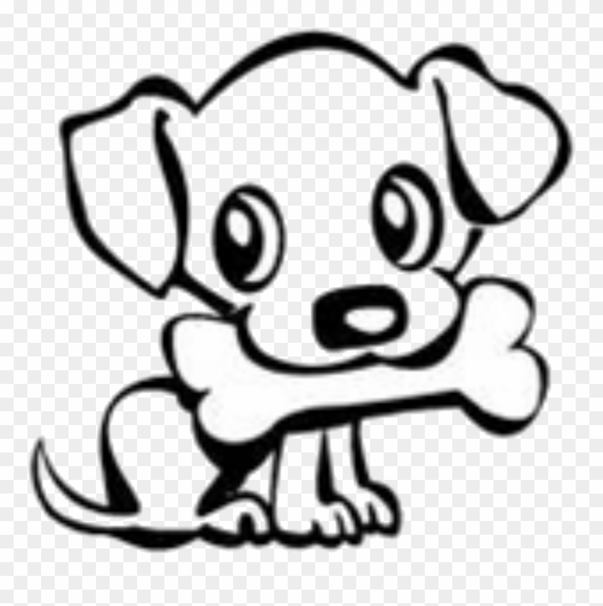 880x884 Huge Collection Of 'easy Drawing Of Dogs' Download More Than
