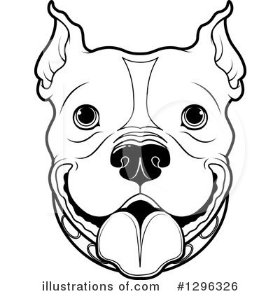 400x420 Pitbull Dog Clipart Ideas And Designs