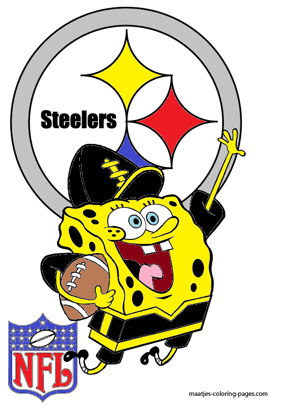 595x842 pittsburgh steelers cartoons photos pittsburgh steelers drawings