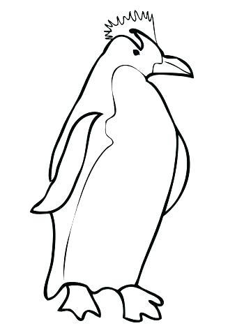 360x480 pittsburgh penguins coloring pages free penguin baby haljinezamaturu