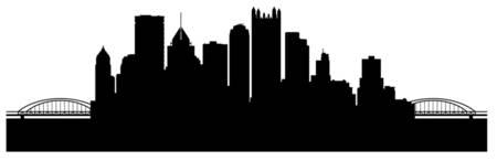 450x146 Stunning Pittsburgh Cityscape Artwork For Sale On Fine Art Prints