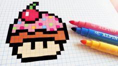 236x132 best pixel art images minecraft pixel art, draw, leaves