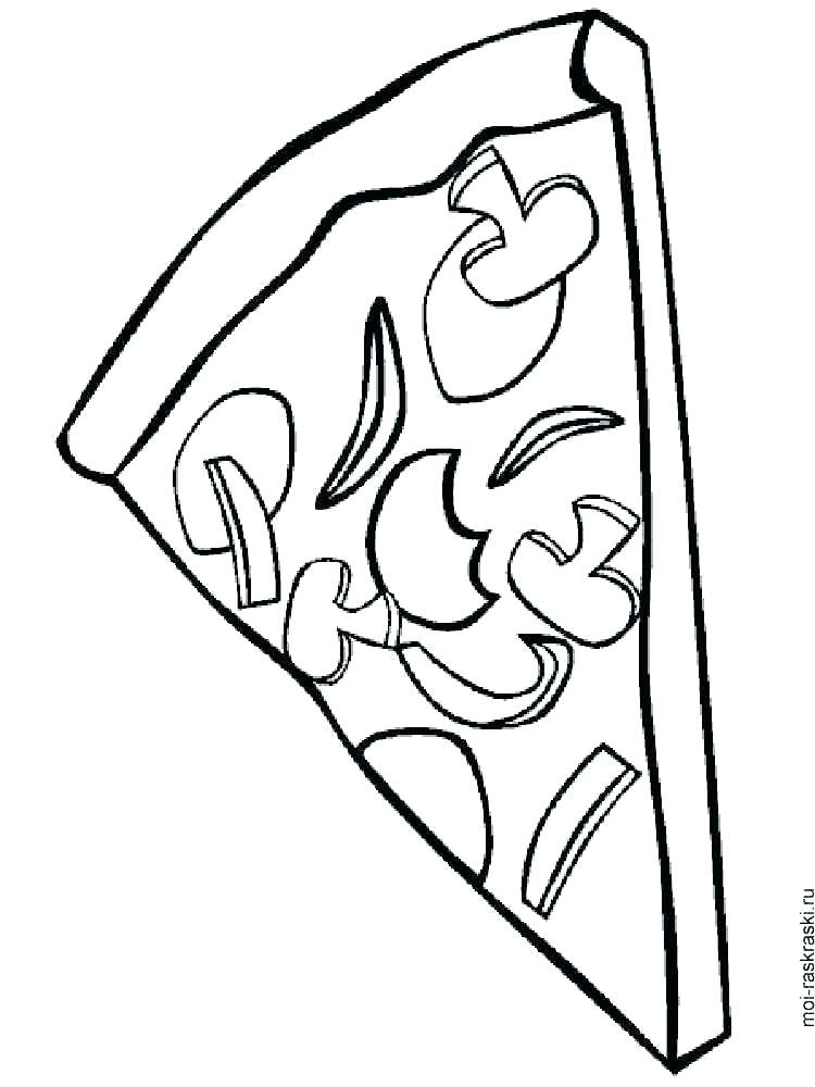 750x1000 pizza hut coloring pages pizza hut coloring pages pizza drawing