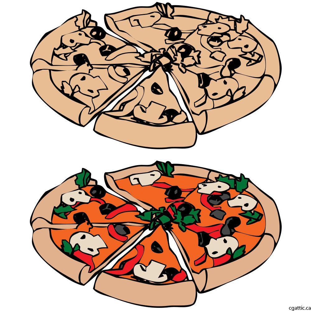 1000x1000 cartoon pizza drawing and cartoon pizza drawing cartoon pizza