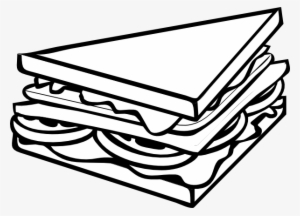 300x216 Pizza Clipart Line Drawing