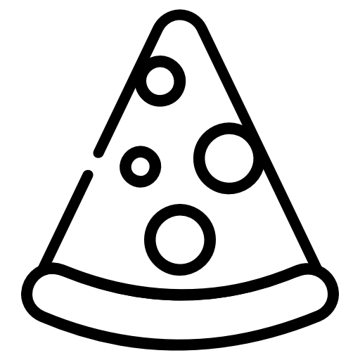 512x512 Pizza Icon