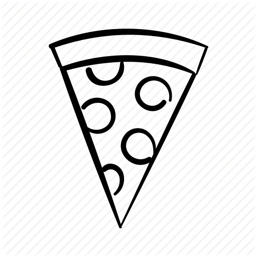 512x512 food, italian food, new york pizza, pepperoni, pizza, pizza slice
