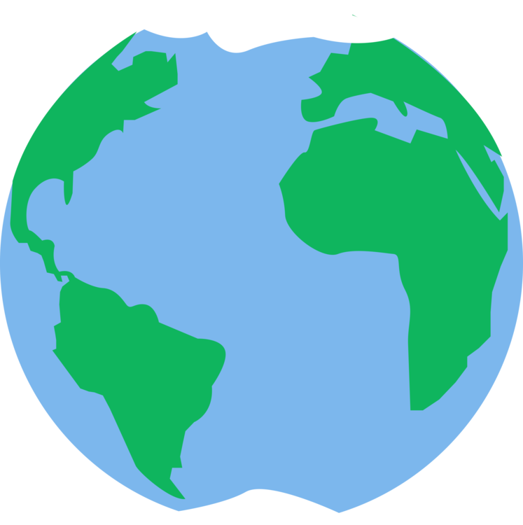 747x750 Earth Drawing Planet Computer Icons Cc0