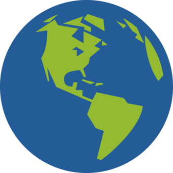 340x340 Population Drawing Earth Planet Transparent Png Clipart Free