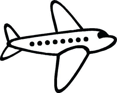 400x320 How To Draw Plane