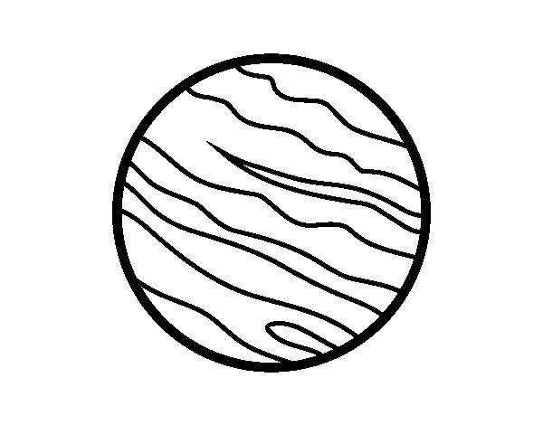 600x470 Collection Of Free Jupiter Drawing Planet Venus Download On Ui Ex