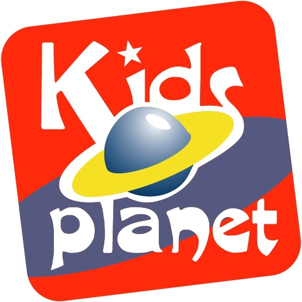 600x600 Kids Planet Free Vector In Encapsulated Postscript