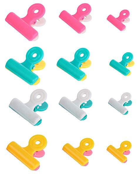 466x592 Floranea Pcs Color Plastic Clips Assorted Size