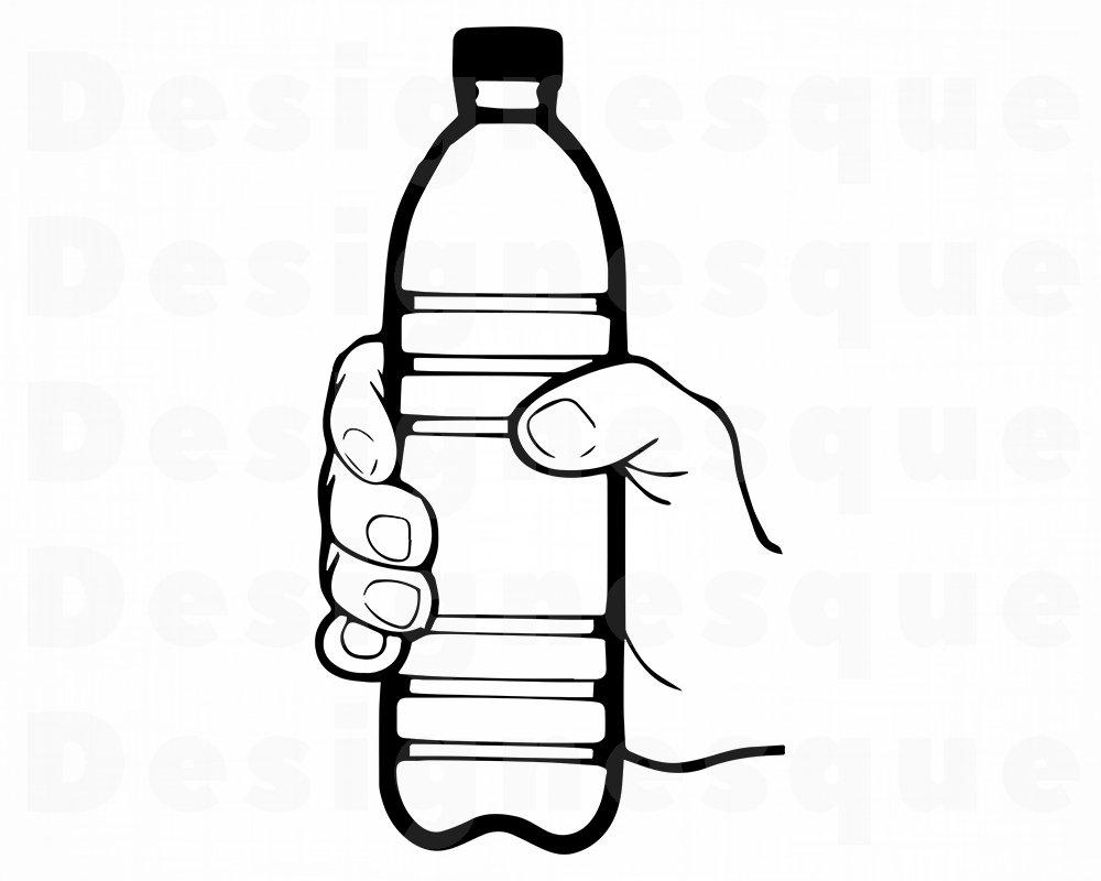 1000x800 water bottle bottle water bottle clipart water etsy