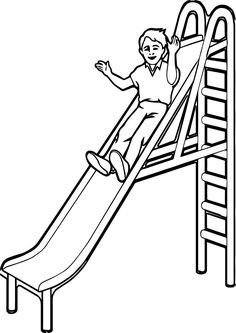 236x333 best playground slide images playground slide, gardens