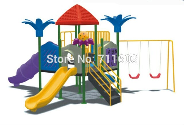 640x437 Funny Outdoor Playground Equipment Sale From Yiwu, With Ce,with