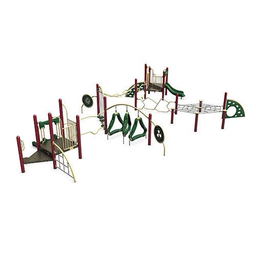 500x500 Bci Burke Playgrounds Cad, Bim And Specs