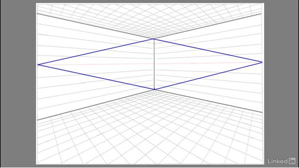 600x338 Drawing The Corner Of A Room Walls, Windows, And Doors