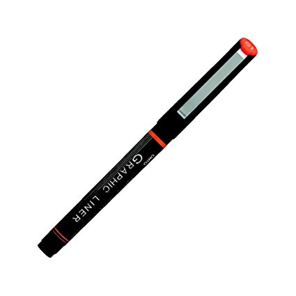 425x425 Ohto Graphic Liner Needle Point Drawing Pen