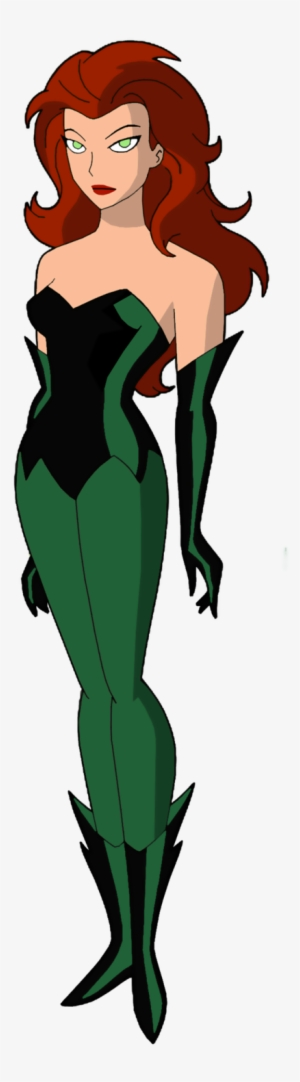 300x1082 poison ivy png, transparent poison ivy png image free download