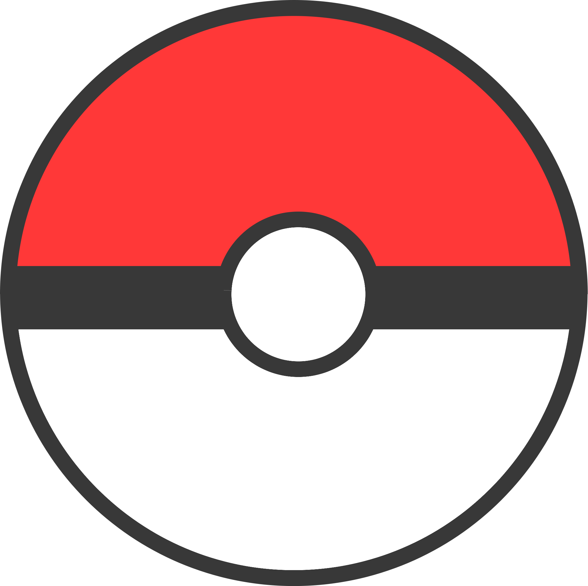 2000x1991 collection of free pokeball poke ball download on ui ex