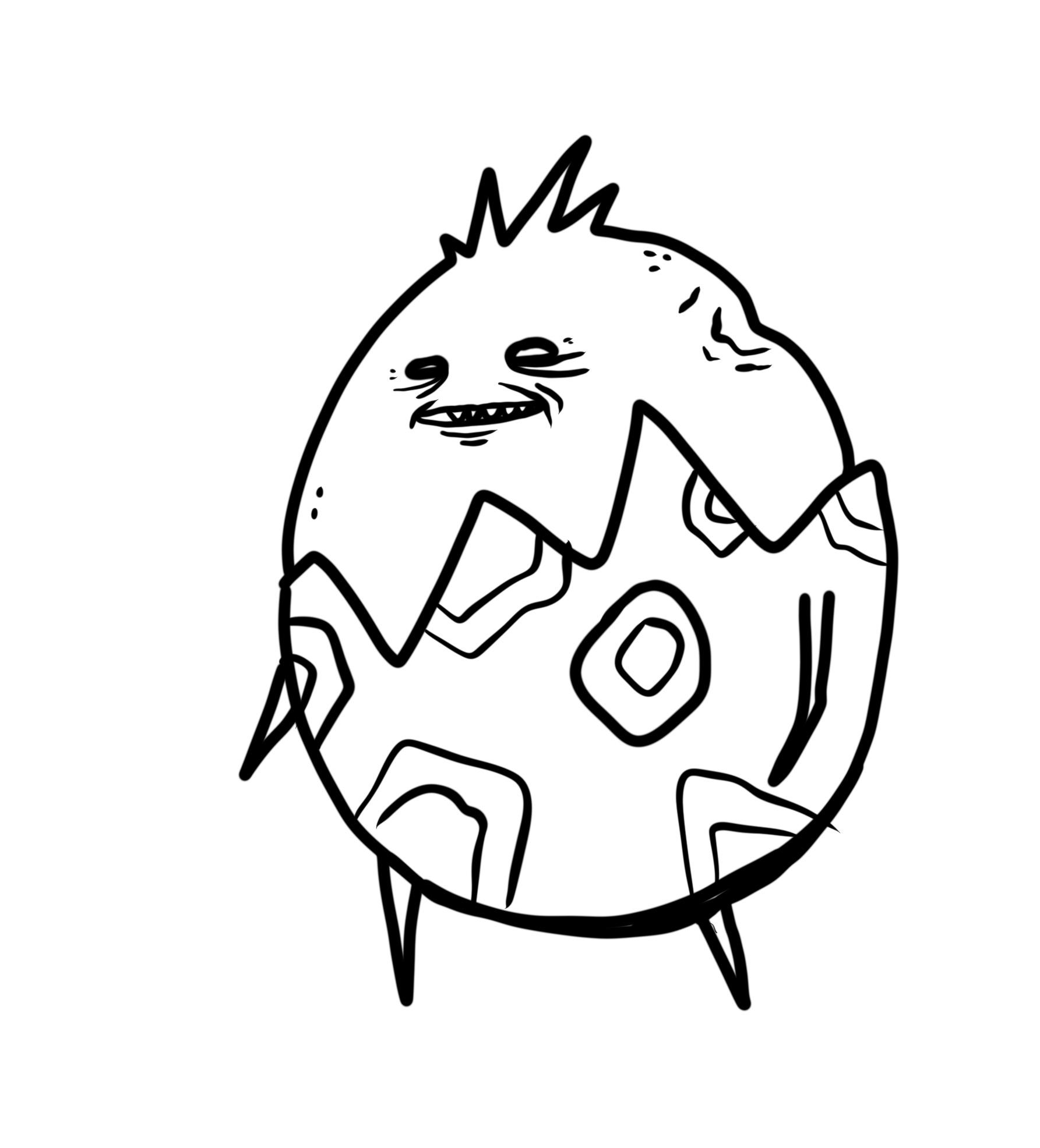 Pokemon Drawing Book