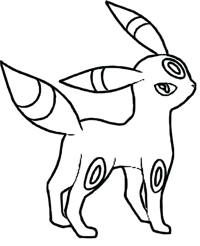 700x861 Eevee How To Draw How To Draw Step How To Draw Pokemon Eevee
