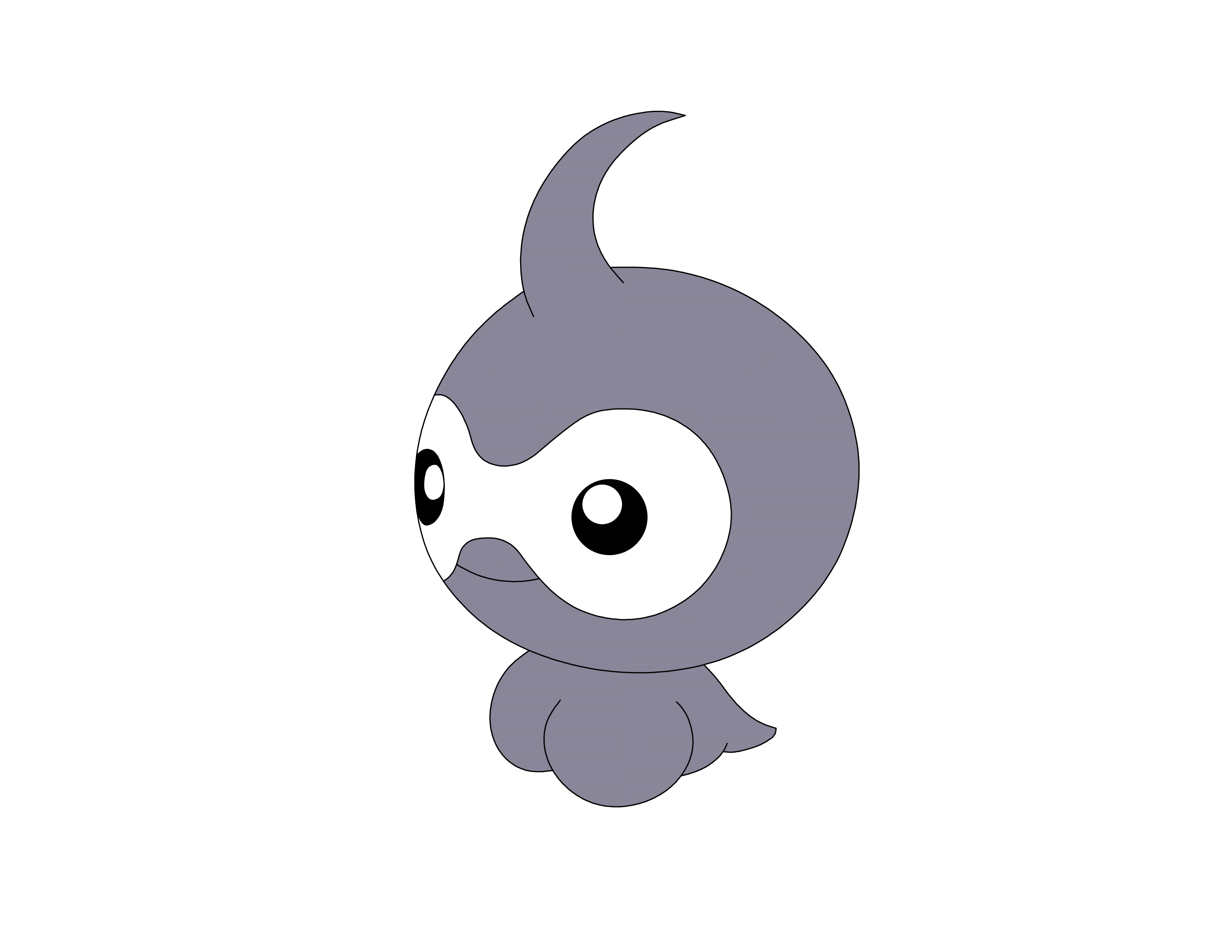 Pokemon Drawing Mew