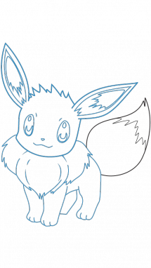 Pokemon Pencil Sketches Chelss Chapman