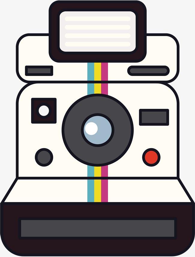 650x855 polaroid camera clipart activity white polaroid