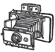 236x222 best camera drawing images camera drawing, camera painting
