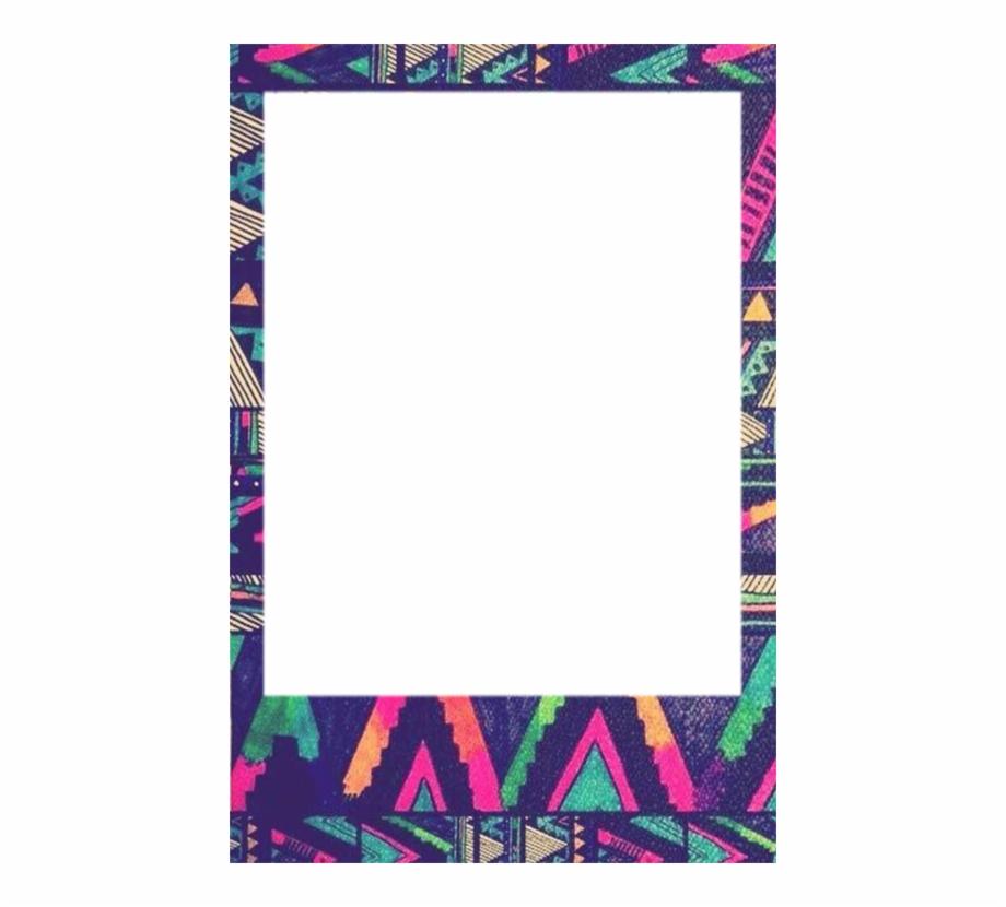 920x830 marco polaroid, polaroid frame png, polaroid template