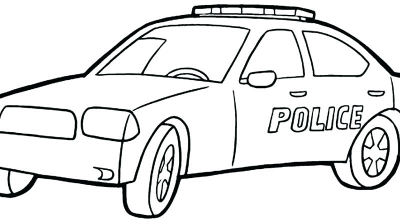 800x444 police car coloring pages cars color coloring pages police car
