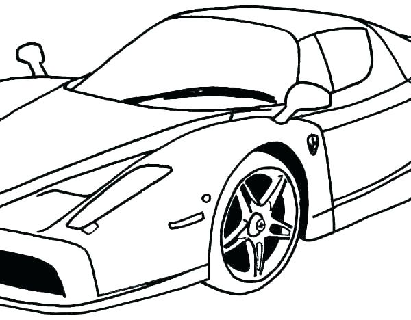 600x468 Collection Coloring Pages Of Police Cars Pictures