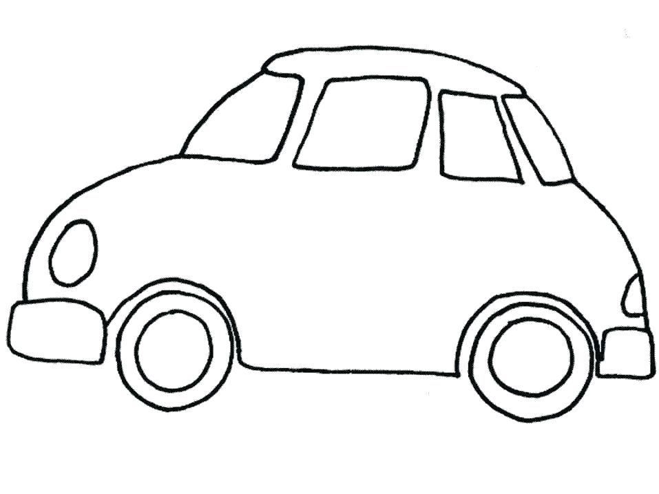 957x718 Police Car Transportation Printable Coloring Pages Coloring